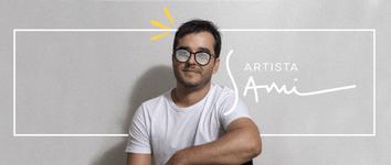 BRANDS > ARTISTA SAMI > CANECAS