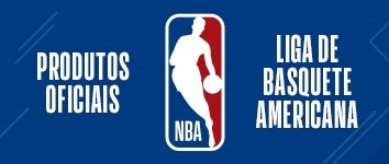 BRANDS > NBA > RELÓGIO