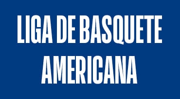 NBA Liga de Basquete Americana