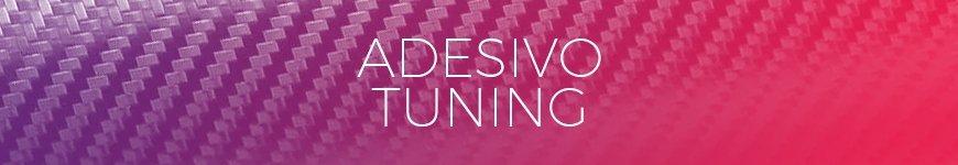 COLAR > ADESIVO TUNING