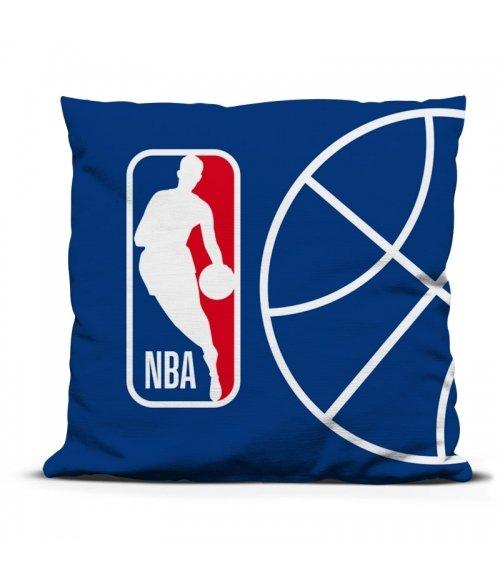 Almofada NBA Logo Man Oficial