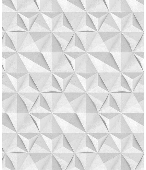 Papel de Parede 3D  Geométrico