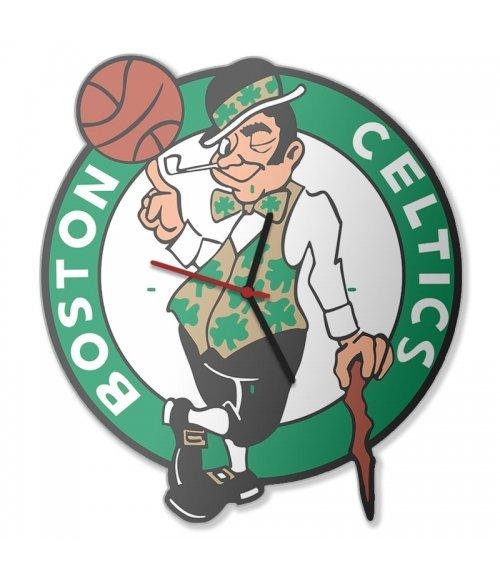 Relógio NBA Boston Celtics Oficial