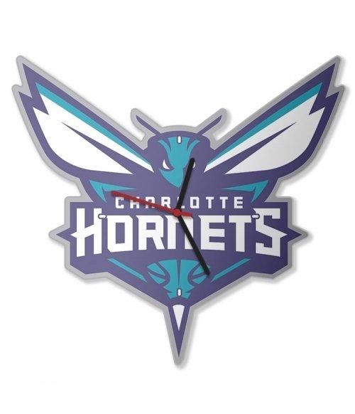 Relógio NBA Charlotte Hornets Oficial