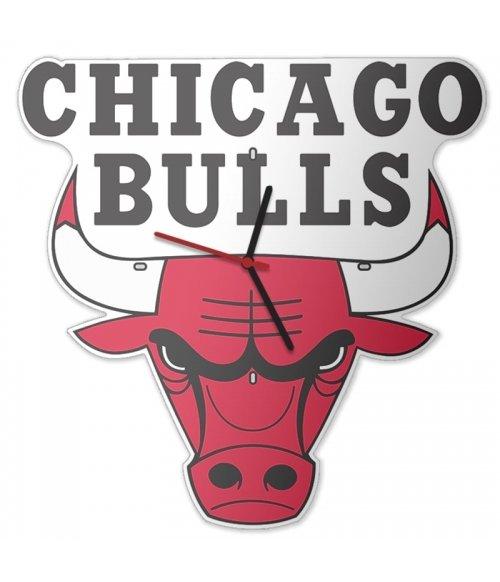 Relógio NBA Chicago Bulls Oficial
