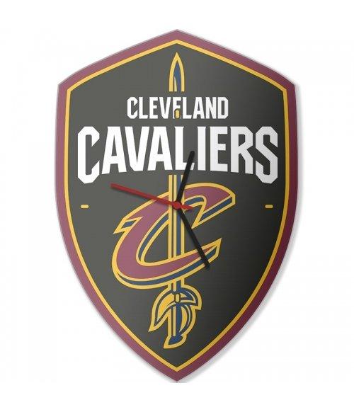 Relógio NBA Cleveland Cavaliers Oficial
