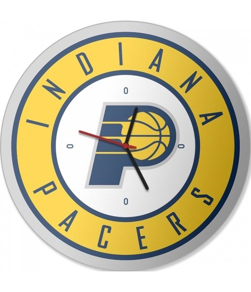 Relógio NBA Indiana Pacers Oficial