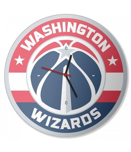 Relógio NBA Washington Wizards Oficial